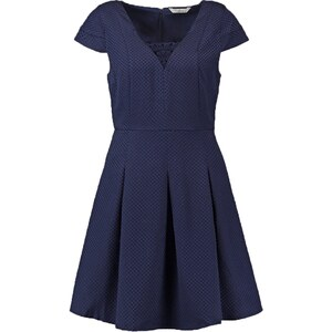 Darling EDEN Cocktailkleid / festliches Kleid navy