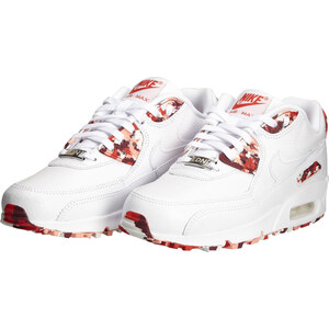 Nike Air Max 90 City Collection / BLANC
