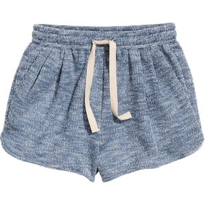 H&M Short court en molleton