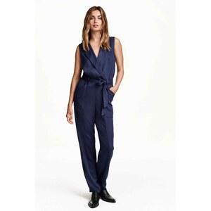 H&M Combi-pantalon sans manches