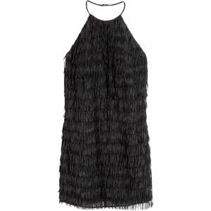 H&M Robe à franges