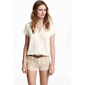 H&M Short en twill