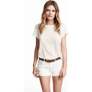 H&M Short en jean court