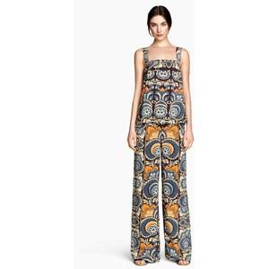 H&M Pantalon ample