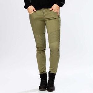 Kiabi Pantalon skinny effet matelassé aux genoux