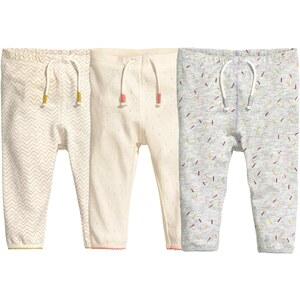 H&M Lot de 3 leggings