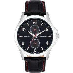 bc592f1f016 Stahlbergh Pánske hodinky 10060045 - Glami.sk
