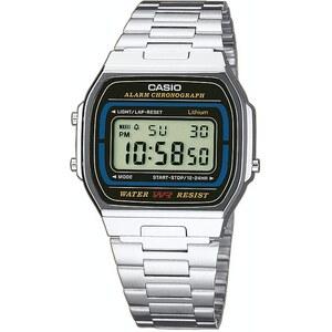 Casio Digital Alarm-Chronograph A164WA-1VES