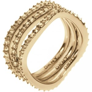 DKNY Damen-Ring NJ1920040505, 53/16,9