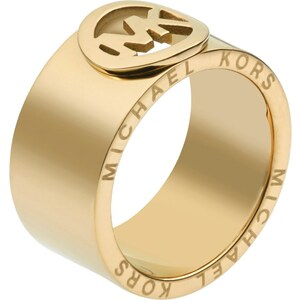 Michael Kors Damen-Ring MKJ2933710508, 57/18,1