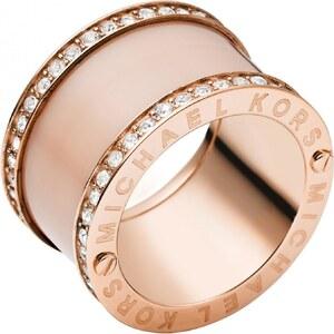 Michael Kors Heritage Damen-Ring MKJ4332791506, 55/17,5