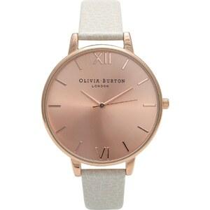 Olivia Burton Big Dial Damen-Armbanduhr OB13BD11