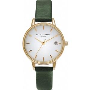 Olivia Burton The Dandy Damen-Armbanduhr OB15TD01