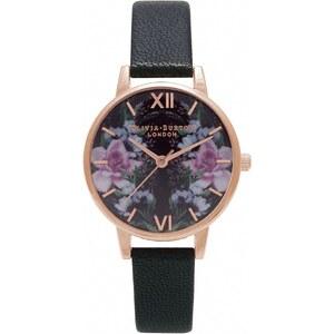 Olivia Burton Wintergarden Armbanduhr OB15WG06