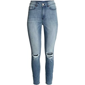 H&M Jean Skinny High Ankle