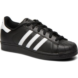 Adidas Originals - Superstar Foundation W - Sneaker für Damen / schwarz