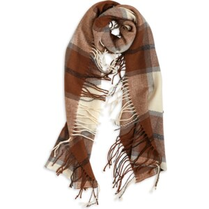 Lindex Scarf with Fringes