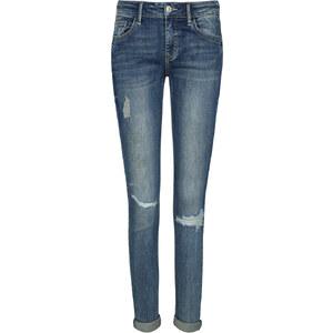 Tally Weijl Blaue Skinny-Jeans