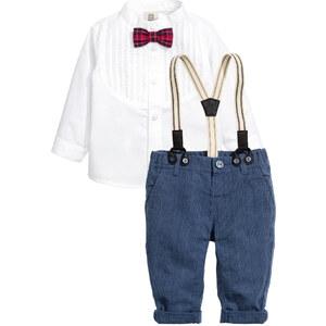 H&M Hemd und Hose