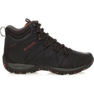 Columbia PeakFreak - Chaussures montantes - noir