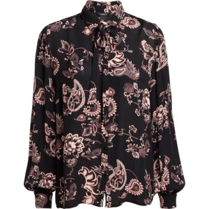 Lindex Pussybow Blouse