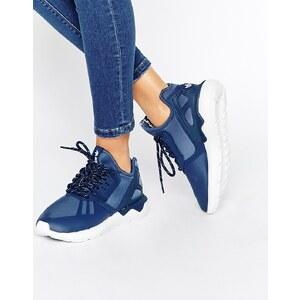 adidas Originals - Tubular Oxford - Sneakers in Marineblau - Oxford-Marineblau