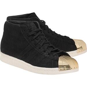 ADIDAS ORIGINALS Promodel Metal Toe Black Gold