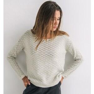 Promod Jacquard-Pullover