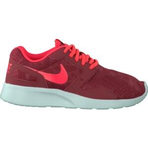 Rote Nike Sneaker KAISHI PRINT
