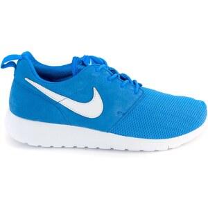 Nike Roshe one (GS) - Sneakers bi-matière - bleu