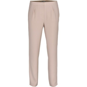T BY ALEXANDER WANG Drape Suiting Tapered Rose