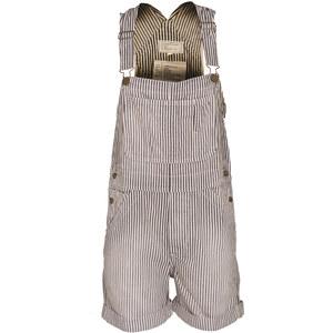 CURRENT/ELLIOTT The Shortall Vintage Hickory Stripe