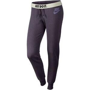 Nike RALLY PANT-TIGHT - Pantalon - bleu