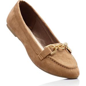 bpc bonprix collection Mocassins marron chaussures & accessoires - bonprix