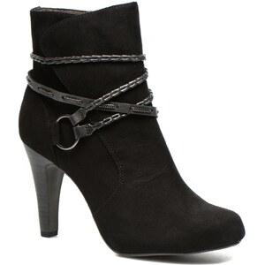 Tamaris - Deozy - Stiefeletten & Boots für Damen / schwarz