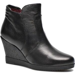 SALE - 10% - Tamaris - Tazeok - Stiefeletten & Boots für Damen / schwarz