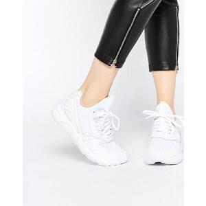 adidas Originals - Tubular All Over - Weiße Sneakers - Weiß