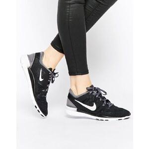 Nike - Free 5.0 TR Fit 5 - Baskets - Noir - Noir