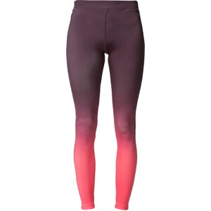 Even&Odd active Tights black/coral