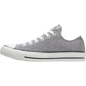 Converse CHUCK TAYLOR ALL STAR Sneaker low silver/white/black