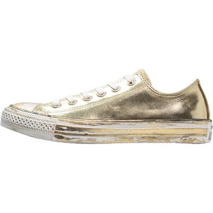 Converse CHUCK TAYLOR ALL STAR Sneaker low gold/white/black