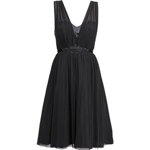 Cream JOLINA Cocktailkleid / festliches Kleid pitch black