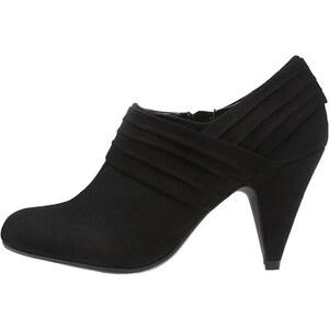 Dorothy Perkins LOCKIE Ankle Boot black