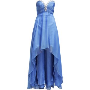 Luxuar Fashion Ballkleid aqua