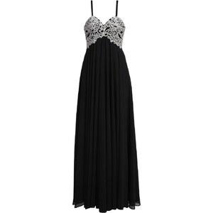 Luxuar Fashion Ballkleid schwarz