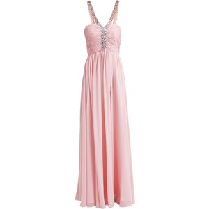 Luxuar Fashion Ballkleid pink
