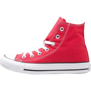 Converse CHUCK TAYLOR ALL STAR Sneaker high red