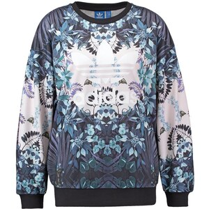 adidas Originals FLORERA Sweatshirt multicolor