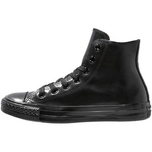 Converse CHUCK TYLOR ALL STAR RUBBER Sneaker high black