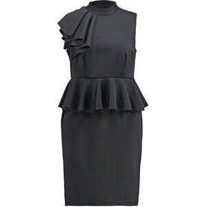 Eloquii Cocktailkleid / festliches Kleid black